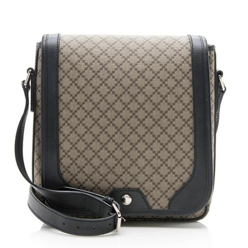 Gucci Diamante Plus Small Messenger Bag