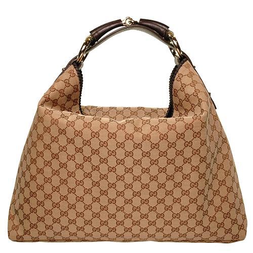 Gucci Extra Large Hobo Handbag