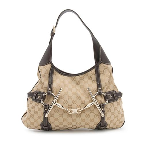be3cd656bea Gucci-GG-Canvas-85th-Anniversary-Hobo- 99257 front large 0.jpg