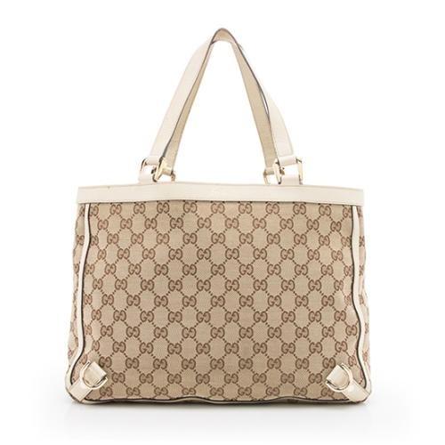 ce2acb8cb831e Buy gucci large abbey tote . Shop every store on the internet via ...