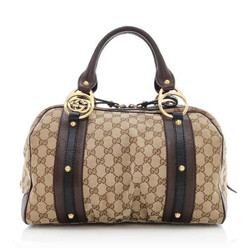 dd58f32db Gucci-GG-Canvas-Interlocking-Medium-Boston-Bag_74061_front_large_0.jpg
