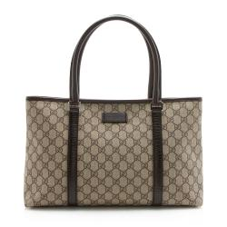 Gucci GG Canvas Joy Tote
