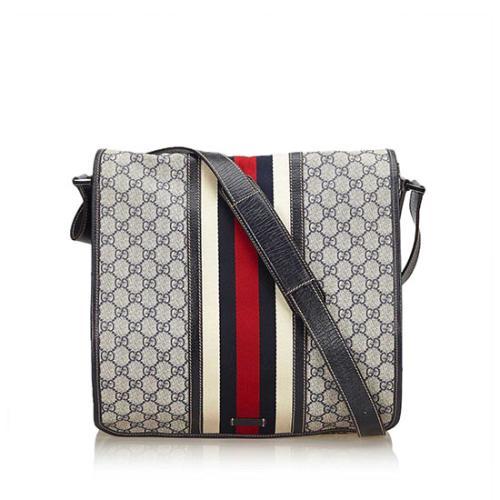 d83fe490629 Gucci-GG-Canvas-Shelly-Shoulder-Bag 98205 front large 0.jpg