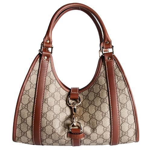 Gucci GG Plus Joy Small Shoulder Handbag