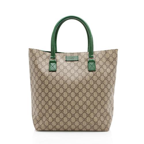 Gucci GG Plus Tote - FINAL SALE