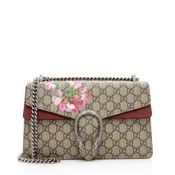 Gucci GG Supreme Blooms Dionysus Small Bag