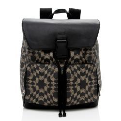 Gucci GG Supreme Caleido Backpack