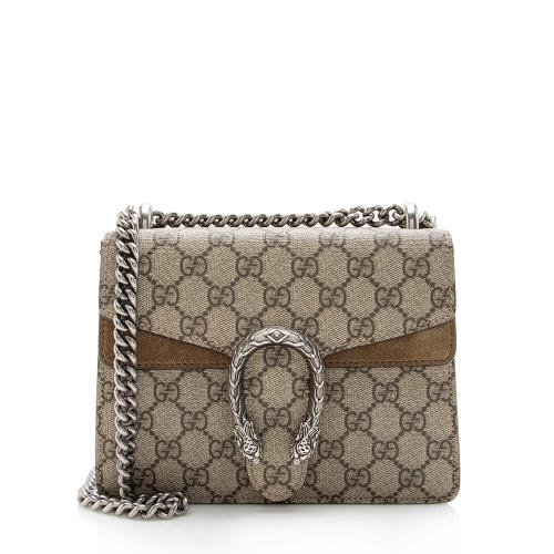Gucci GG Supreme Dionysus Mini Bag