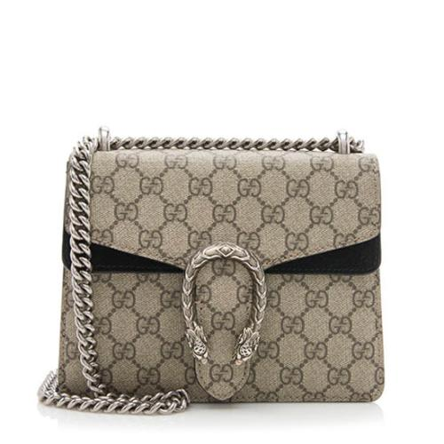 Gucci GG Supreme Dionysus Mini Bag