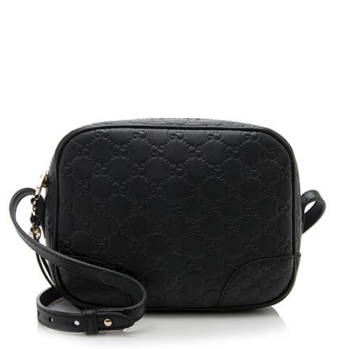 85289ac248c7 Gucci-Guccissima-Bree-Disco-Shoulder-Bag_88204_front_large_0.jpg