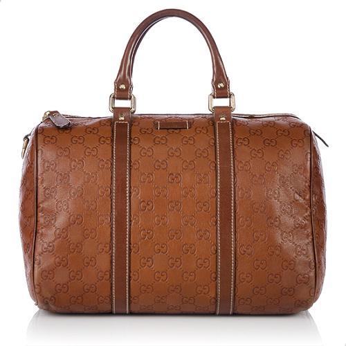 d4a5faab3fa3 Gucci-Guccissima-Leather-Joy-Boston-Satchel_60433_front_large_1.jpg