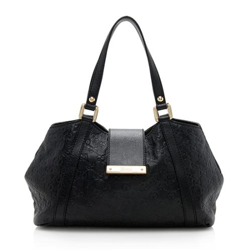 3296a8cbd Price $1,250 | Buy · Gucci Guccissima Leather New Ladies Small Tote