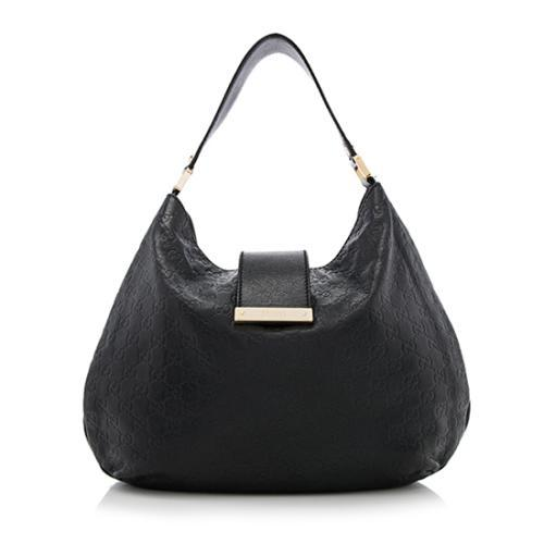 0f1ac267d3e Buy gucci rose guccissima leather large sukey hobo bag. Shop every ...