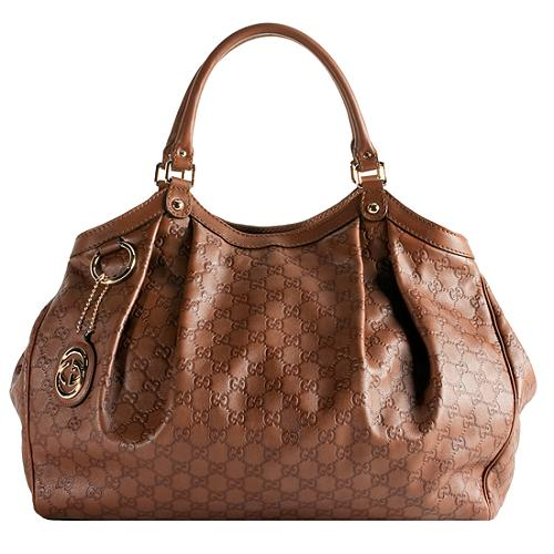7d82b479af2f Gucci Guccissima Leather 'Sukey' Large Tote