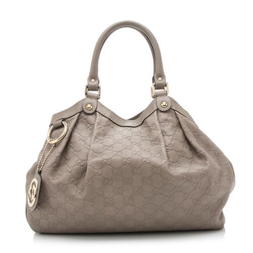 4e910c86429 Gucci-Guccissima-Leather-Sukey-Medium-Tote 95080 front large 0.jpg