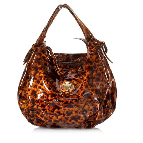 Gucci Hysteria Hobo Handbag