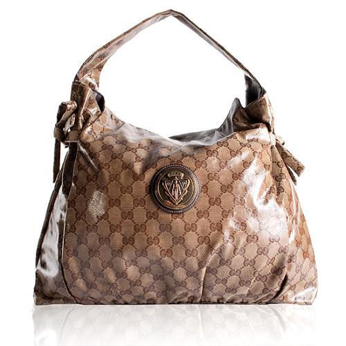 Gucci Hysteria Medium Shoulder Handbag