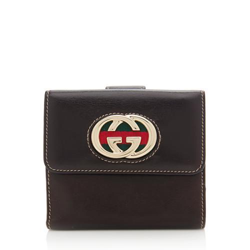 15985a3da1e Gucci-Interlocking-G-French-Wallet 69785 front large 0.jpg