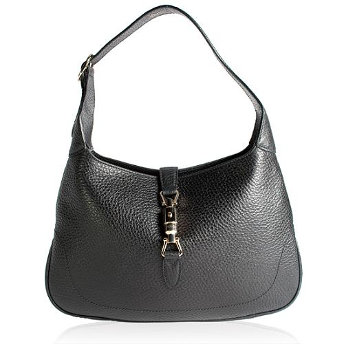 Gucci Jackie-O Bouvier Medium Hobo Handbag