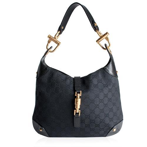 Gucci Jackie-O Large Hobo Handbag