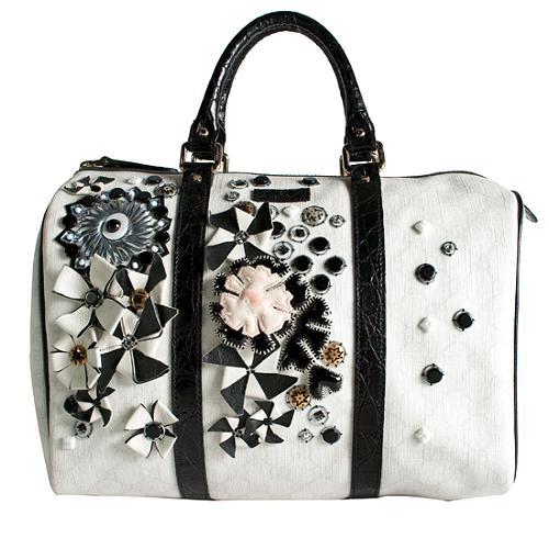 Gucci Joy Medium Boston Handbag - FINAL SALE