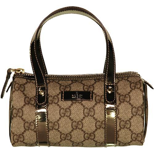 Gucci Joy Mini Boston Handbag
