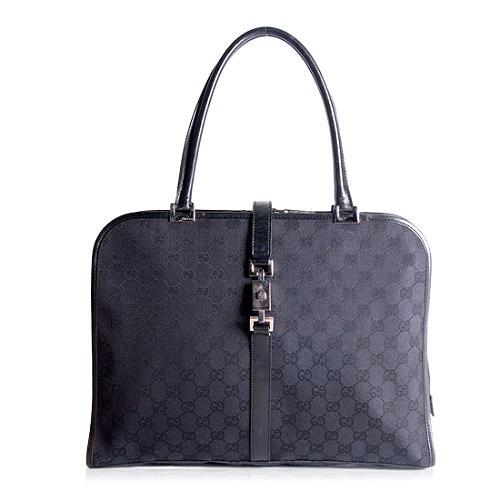 Gucci Laptop Briefcase Bag