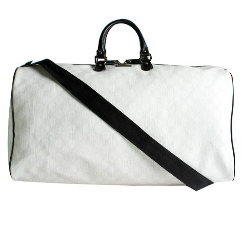 Gucci Large Duffel Bag