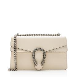 Gucci Leather Dionysus Small Shoulder Bag