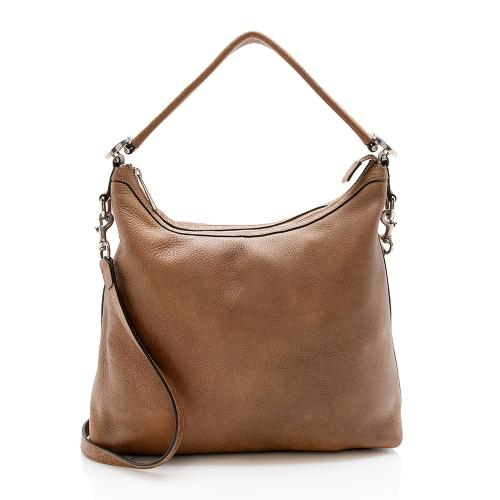 Gucci Leather Miss GG Original Hobo