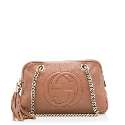 b3806a775cb Find every shop in the world selling gucci soho interlocking g ...