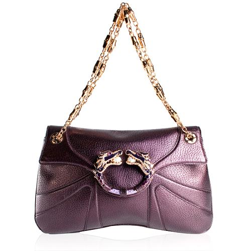 22873899613 Gucci-Limited-Edition-Violet-Tom-Ford-Dragon-Shoulder -Handbag 33810 front large 2.jpg