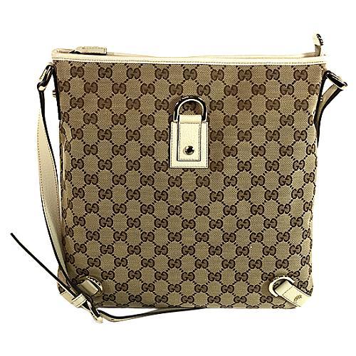Gucci Abbey Messenger Bag