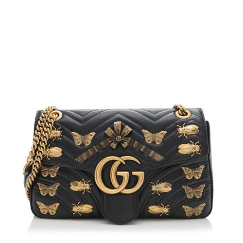 d638a10d948a44 Gucci-Matelasse-Leather-GG-Marmont-Animal-Studs -Medium-Shoulder-Bag_94636_front_large_1.jpg