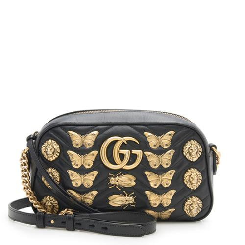 f9fae05f347c33 Gucci-Matelasse-Leather-GG-Marmont-Animal-Studs -Small-Chain-Bag_99766_front_large_0.jpg