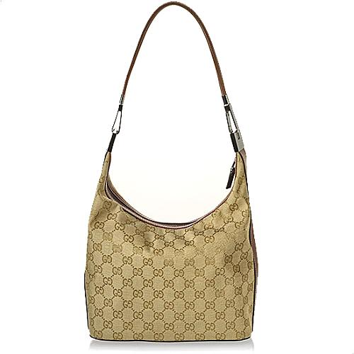 Gucci Medium Binoche Shoulder Handbag