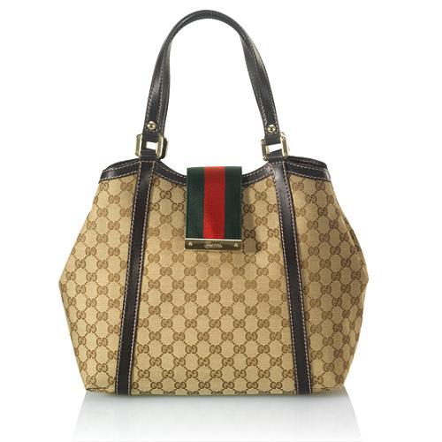Gucci Medium Ladies Hobo Handbag