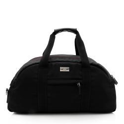 Gucci Nylon Web Duffel Bag
