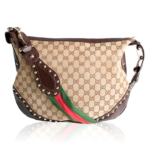Gucci Pelham Medium Shoulder Handbag