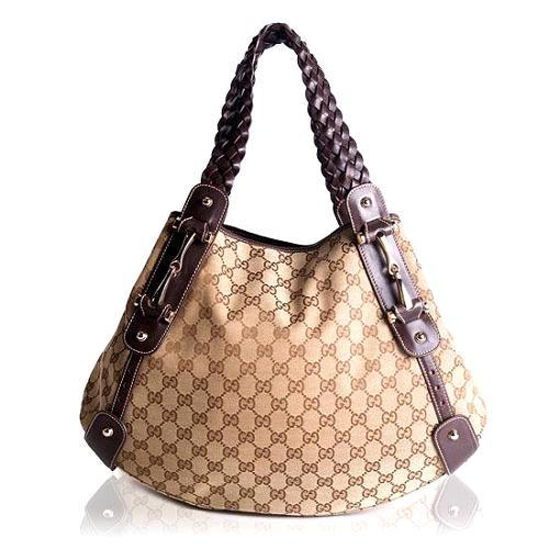 Gucci Pelham Medium Shoulder Handbag