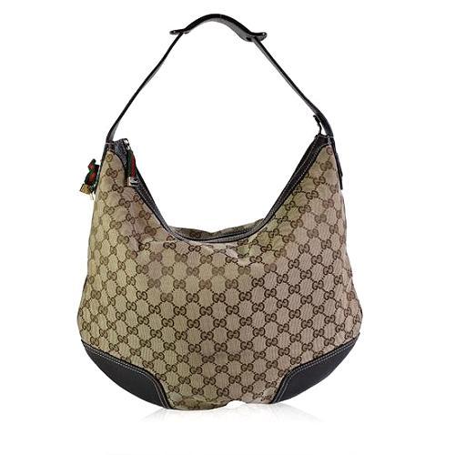 Gucci Princy Large Hobo Handbag