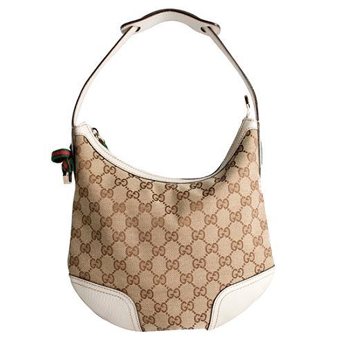 Gucci Princy Small Hobo Handbag
