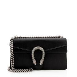 Gucci Satin Dionysus Small Bag