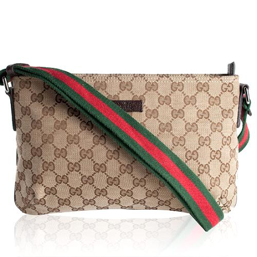 Gucci Small Messenger Bag