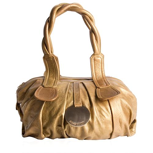 Gustto Cala Large Satchel Handbag