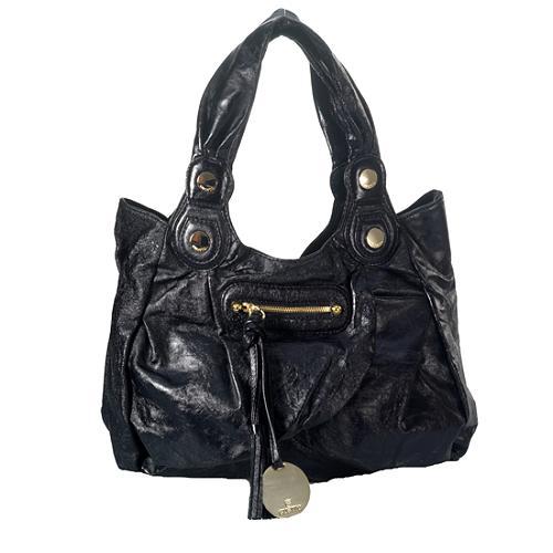 Gustto Sophia Satchel Handbag