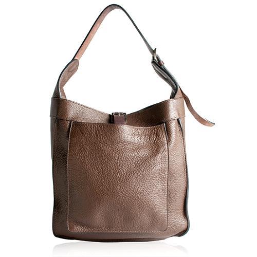 Hermes Cafe Taurrillon Clemence Marwari PM Shoulder Handbag