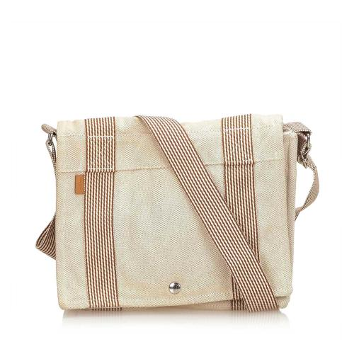 Hermes Fourre Tout Besace PM Messenger Bag