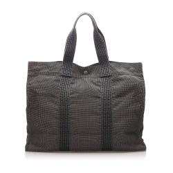 Hermes Fourre Tout GM Tote