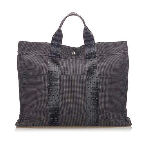 Hermes Herline MM Tote Bag